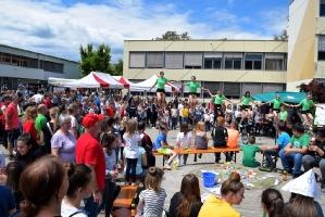 60 Jahre Realschule Tiengen - Das Schulfest