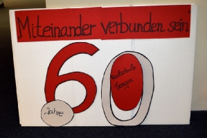 60 Jahre Realschule Tiengen - Festakt und Ehemaligentreffen