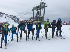 SMV Skiausfahrt 2020